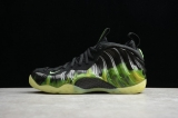 "Authentic Nike Air Foamposite One ""Paranorman"" Men Shoes -RW (45)"