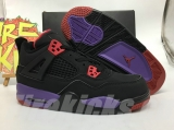 Air Jordan 4 Kids Shoes-SY (41)