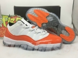 Air Jordan 11 Men Shoes AAA -SY (25)