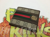 2019.11 Authentic Gucci Wallet -XJ