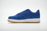 2019.11 Fragment Clot x Nike Authentic Air Force 1 PRM Game Royal Men And Women Shoes -LY (20)