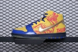 "2019.11 Nike SB Dunk High Pro DB""Doernbecher""Men And Women Shoes(98%Authentic)-JB (59)"