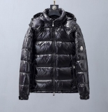 2019.11 (Better quality)Super Max Perfect Moncler Shining down jacket  men S-2XL(98%Authentic)-XJ 760(8)