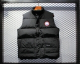 Canada Goose Down Jaket Vest Men -BY (12)