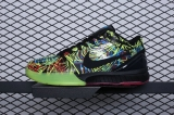"Super Max Perfect Nike Zoom Kobe 4 ZK4""Wizenard"" Men Shoes-JB (13)"