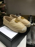 2019.12 Super Max Perfect Gucci Women Shoes(98%Authentic)-WX (177)