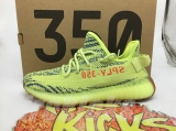 "(Better quality)Super Max Perfect Adidas Yeezy 350 Boost V2""Semi Frozen""Men And Women Shoes(95%Authentic) -ZL"