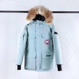 2019.12 Canada Goose Down Jacket 08 With Removable Real coyote fur ruff Women-BY (67)