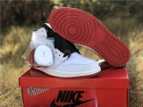 "CLOT x Authentic Nike Air Jordan 1 Mid""Fearless "" -ZL"