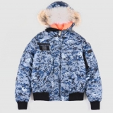 2019.12 Canada Goose x October's Very Own Down Jacket Women-BY (69)