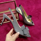2019.12 Perfect Christian Louboutin 8cm High Heels Women Shoes -TR (26)