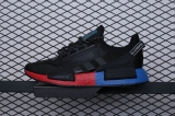 2019.12 Super Max Perfect Adidas NMD-R1 V2 Boost Men And Women Shoes(98%Authentic)- JB (37)