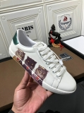 2019.12 Super Max Perfect Gucci Men And Women Shoes(98%Authentic)-WX (220)