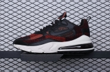2019.12 Nike Super Max Perfect Air Max 270 React Pendltn Men And Women Shoes (98%Authentic)-JB (37)