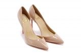 2020.01 Perfect Christian Louboutin 8cm High Heels Women Shoes -TR (48)