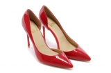 2020.01 Perfect Christian Louboutin 8cm High Heels Women Shoes -TR (50)