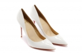2020.01 Perfect Christian Louboutin 8cm High Heels Women Shoes -TR (53)