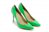 2020.01 Perfect Christian Louboutin 8cm High Heels Women Shoes -TR (55)