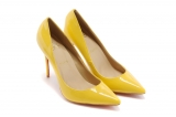 2020.01 Perfect Christian Louboutin 8cm High Heels Women Shoes -TR (56)