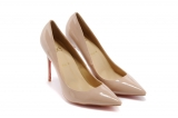 2020.01 Perfect Christian Louboutin 10cm High Heels Women Shoes -TR (50)