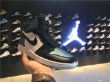 "2019.12 Perfect Air Jordan 1 OG High ""All-Star""Men Shoes -SY (106)"