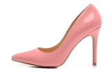 2020.01 Perfect Christian Louboutin 10cm High Heels Women Shoes -TR (60)