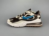 2010.01 Nike Perfect Air Max 270 Men And Women Shoes (98%Authentic)-BBW (2)