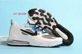 2020.01 Nike Air Max 270 AAA Men And Women Shoes - BBW (192)