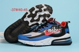 2020.01 Nike Air Max 270 AAA Men And Women Shoes - BBW (202)
