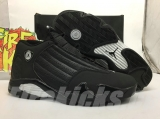Jordan 14 AAA Men Shoes-SY (17)