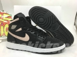Perfect Air Jordan 1 Retro High Premium Women Shoes -SY (4)