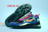 2020.01 Nike Air Max 270 AAA Men And Women Shoes - BBW (205)