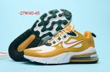2020.01 Nike Air Max 270 AAA Men And Women Shoes - BBW (206)