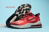 2020.01 Nike Air Max 270 AAA Men And Women Shoes - BBW (207)