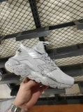 2020.01 Nike Air Huarache Ultra Run 4 Nubuck Men And Women Shoes (98%Authenic) (103)