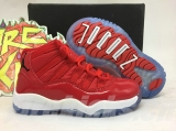 2019.12 Air Jordan 11 Kid Shoes -SY (60)