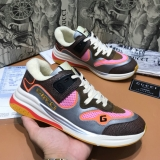 2020.02 Super Max Perfect Gucci Men And Women Shoes(98%Authentic)-WX (264)