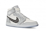 2020.02 Perfect Air Jordan 1 Men Shoes -SY (109)