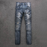 2020.3 Balmain long jeans man 28-40 (161)