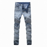 2020.3 Balmain long jeans man 28-40 (162)