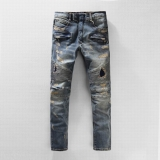 2020.3 Balmain long jeans man 28-40 (169)