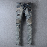2020.3 Balmain long jeans man 28-40 (170)