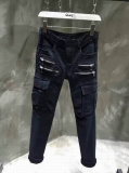 2020.3 Balmain long jeans man 28-40 (171)