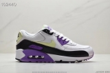 2020.03 Nike Air Max 90 AAA Men And Women Shoes -BBW (2)