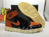 "(better quality)Super Max Perfect Air Jordan 1""Shattered Backboard 3.0""Men And Women Shoes(no worry!good quality,95%Authentic) -GET"