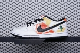 2020.03 Nike SB Dunk Low Roswell Raygun Men And Women Shoes(98%Authentic)-JB (4)