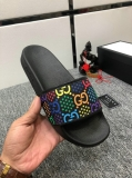 2020.3 Super Max Perfect Gucci Men And Women Slippers - WX (39)