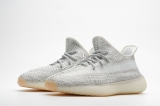 "(OG Quality)Authentic Adidas Yeezy Boost 350 V2 ""Yeshaya Reflective"" Men And Women Shoes FX4349-DongMTX"