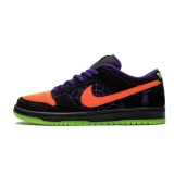 "2020.03 Nike SB Dunk Low ""Night Of Mischief"" Men And Women Shoes(98%Authentic)-LY (5)"