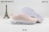 2020.3 Nike Air Max 97 AAA Women Shoes - XY (14)